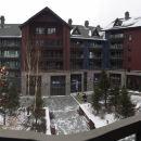 吉林松花湖滑雪場青山公寓