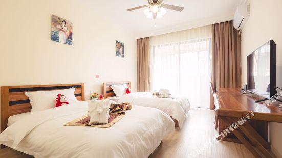 완텅 아파트 호텔