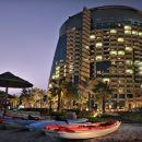 阿布扎比卡利迪雅雷哈安羅塔納宮酒店(Khalidiya Palace Rayhaan by Rotana Abu Dhabi)