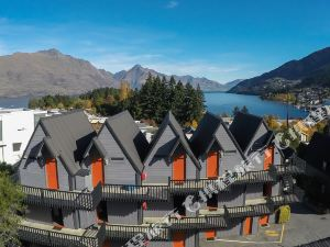 皇后鎮哈特蘭酒店(Heartland Queenstown Hotel)