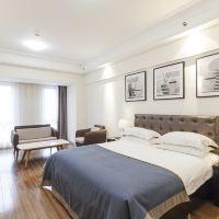 艾悅酒店公寓(上海萬達廣場店)酒店預訂