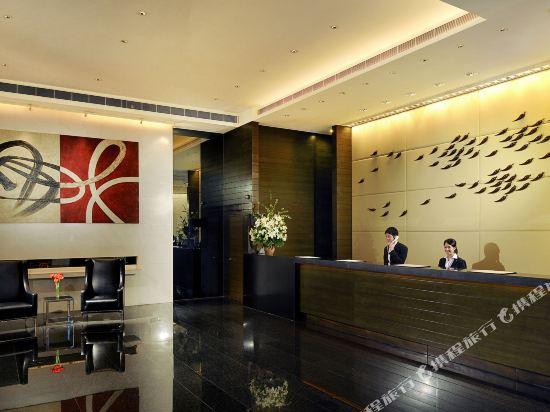 香港麗景酒店(原隆堡國際麗景酒店)(Hotel Panorama)大堂吧