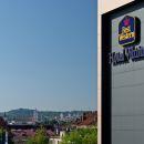 維爾紐斯貝斯特韋斯特酒店(Best Western Vilnius)