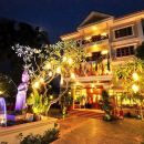 暹粒母親之家酒店(Motherhome Inn Siem Reap)