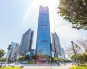 維拉國際酒店公寓(惠州江北佳兆業中心店)
