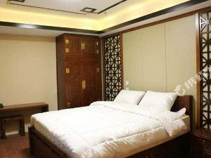高唐五環國際酒店