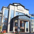 新鄭格林苑大酒店(原樂谷中州商務酒店)