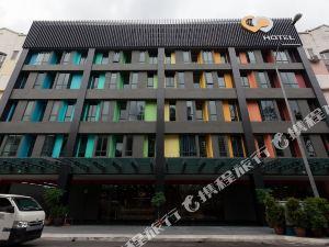 吉隆坡美旦瑪姆禪室客房酒店(Zen Rooms Medan Makmur Kuala Lumpur)