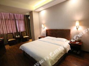 Q加·蕭縣龍藴精品商務酒店