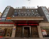 唐山尚客優精選酒店路南區火車站店