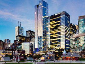 馬里奧特多倫多德爾塔酒店(Delta Hotels by Marriott Toronto)