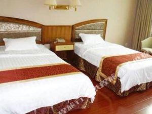 白洋淀華北明珠溫泉飯店(交通賓館)