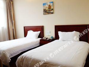 格林豪泰貝殼酒店(上海華夏中路張江路地鐵站店)(張江孫橋路店)