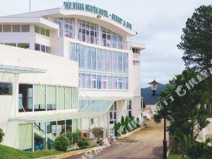 大叻翠霍·阮水療度假村(Thuy Hoang Nguyen Resort & Spa DaLat)