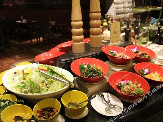 珠海來魅力假日酒店(Charming Holiday Hotel)餐廳