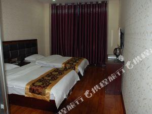 西海鎮巴蜀商務酒店