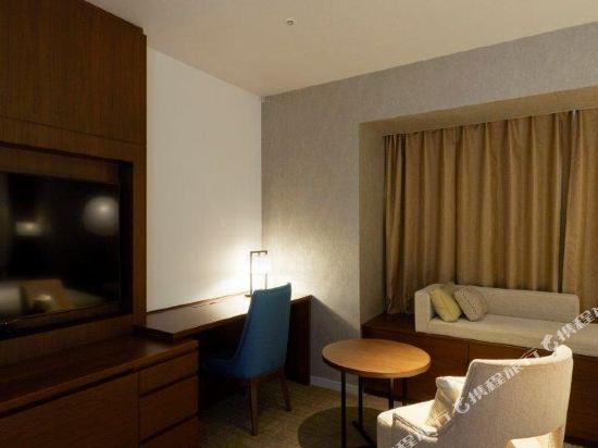 札幌京王廣場飯店(Keio Plaza Hotel Sapporo)尊貴大間雙床房