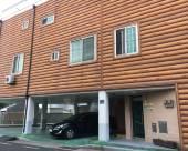 釜山Haenamu酒店2