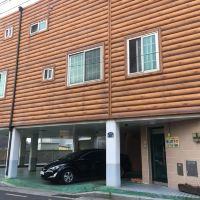 釜山Haenamu酒店2酒店預訂