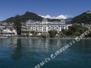 伊甸園宮奧拉克酒店(Hotel Eden Palace au Lac)