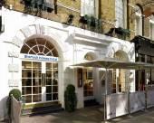 倫敦福爾摩斯麗亭酒店