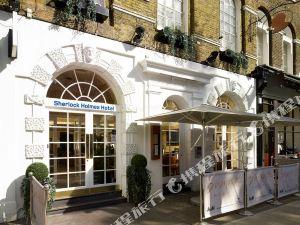 麗亭倫敦夏洛克·福爾摩斯酒店(Park Plaza Sherlock Holmes London)