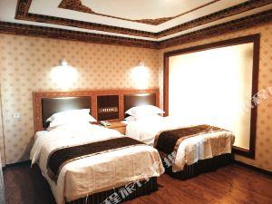 拉薩卓瑪愛心酒店(原卓瑪啦家園酒店)