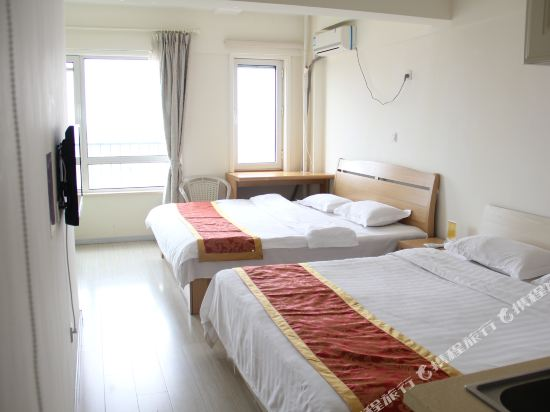Dashang Jiahua Holiday Apartment Dalian 3rd Part