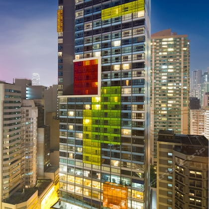 ibis Hong Kong Central and Sheung Wan hotel