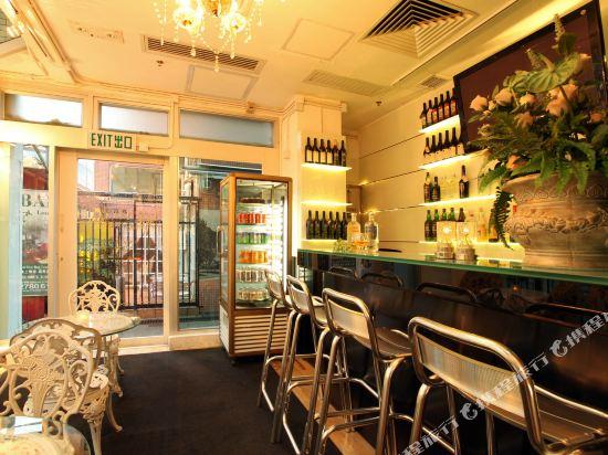 香港紅茶館酒店(紅磡機利士南路)(Bridal Tea House Hotel (Gillies Road))公共區域
