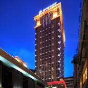 成都明宇麗雅飯店