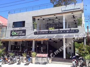 龜島塞利塞利旅館(Sairee Sairee Guesthouse Surathani)