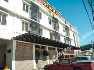 馬尼拉亞洲酒店(Asiatel Airport Hotel Manila)