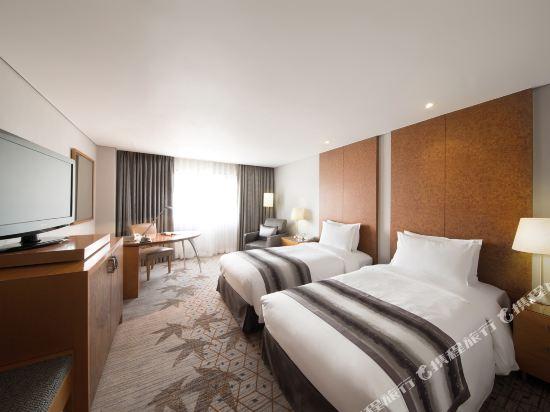 首爾大使鉑爾曼酒店(Grand Ambassador Seoul Associated Pullman)[___ ____ __]_______ (1)