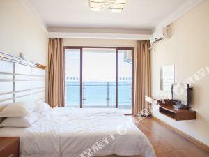 陽江海陵島閘坡風帆度假公寓浪淘沙店