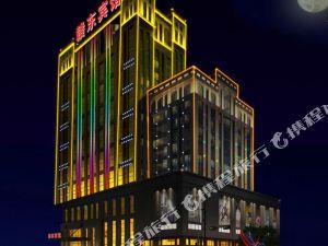 撫州贛東賓館