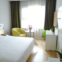 莫泰168(上海虹橋國家會展中心華江公路店)酒店預訂