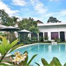 暹粒古董棕櫚酒店(Antique Palm Hotel Siem Reap)