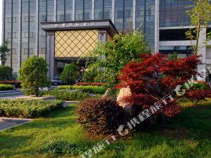 鎮江麗景國際飯店