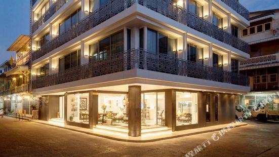 曼谷裏瓦阿倫酒店