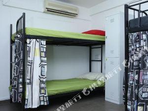 新加坡大雨林青旅旅館(Rain Forest 149 Hostel Singapore)