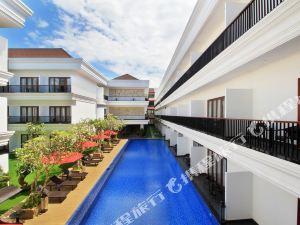 巴厘島大皇宮酒店(Grand Palace Hotel Sanur - Bali)