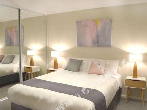 霍巴特袋鼠灣公寓(Kangaroo Bay Apartments Hobart)