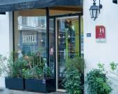 巴黎聖沃努爾酒店