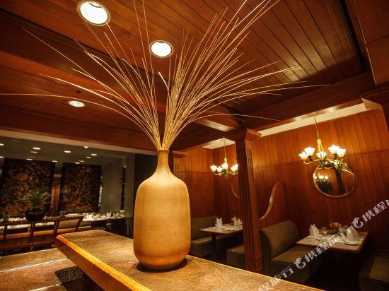 澳門麗景灣酒店(Regency Art Hotel)餐廳