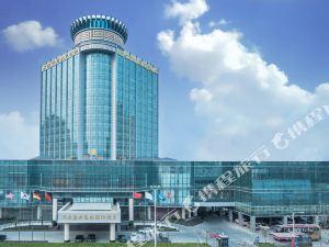 河南盛世民航國際酒店