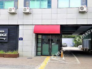 橋酒店永登浦(Hotel Bridge Yeongdeungpo)