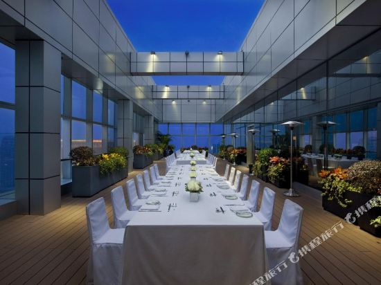 澳門君悅酒店(Grand Hyatt Macau)餐廳