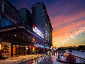 廣州穗和瑞斯麗酒店公寓