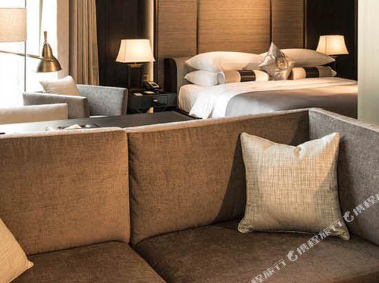 台北慕軒飯店(Madison Taipei Hotel)天際套房